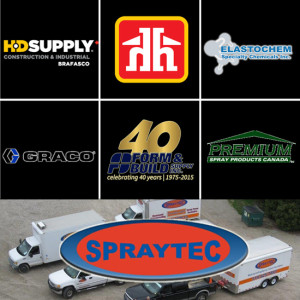 Spray Foam Suppliers