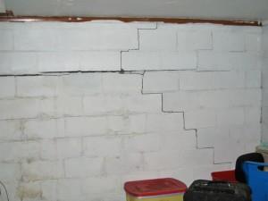 basement repair Essex