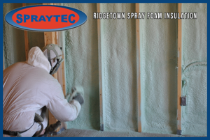 Ridgetown Spray Foam Insulation